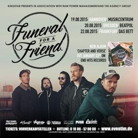 FFAF-Live 2015-Plakat