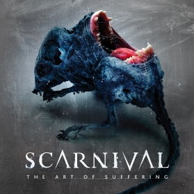 Scarnival_The_Art_Of_Suffering_cover