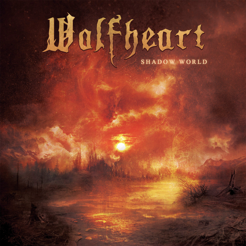 WOLFHEART – Shadow World