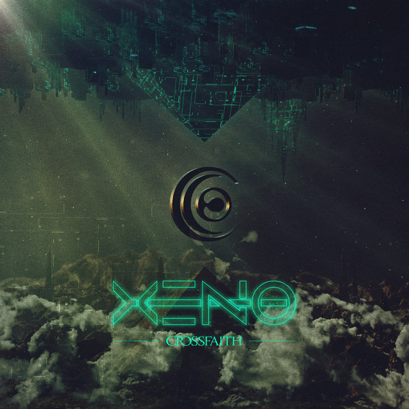 CROSSFAITH – Xeno