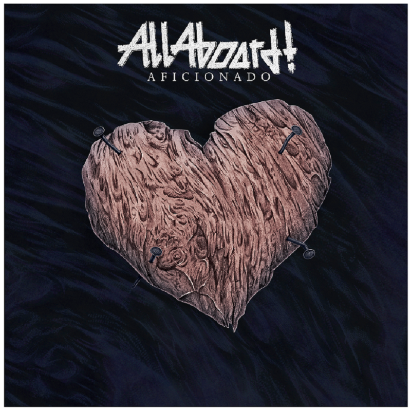 "ALL ABOARD! – Neues Album ""Aficionado"" gratis!"