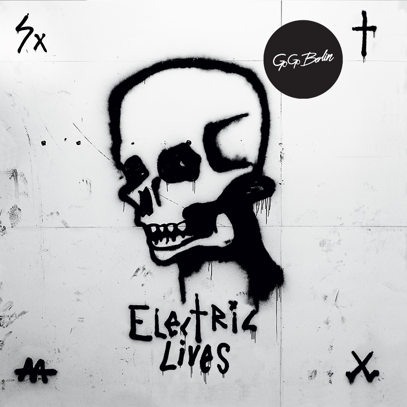 GO GO BERLIN – Electric Lives