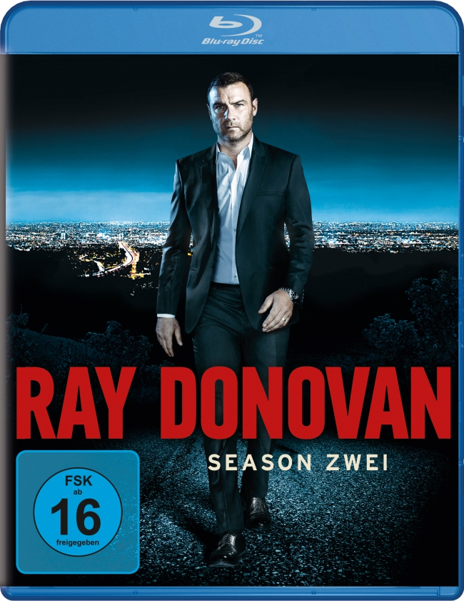 RAY DONOVAN – SEASON 2