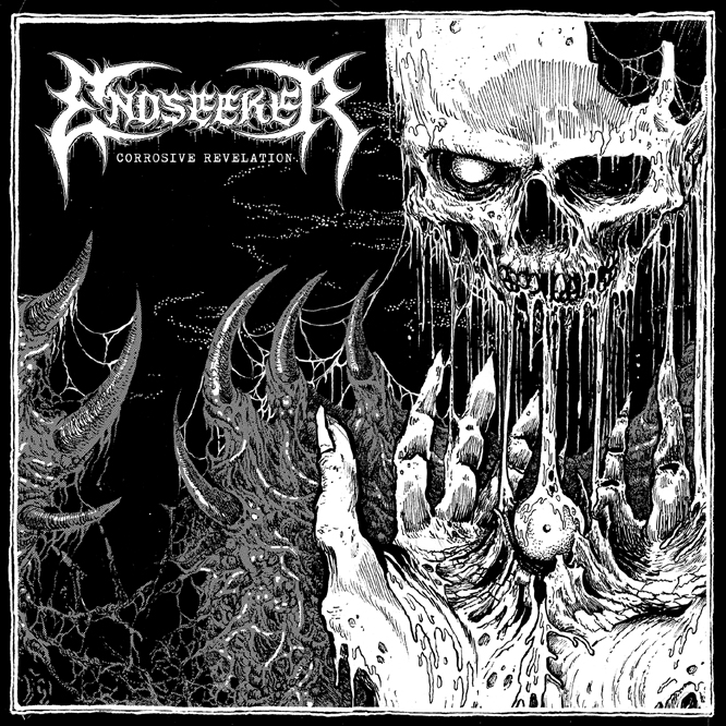 ENDSEEKER – Corrosive Revelation
