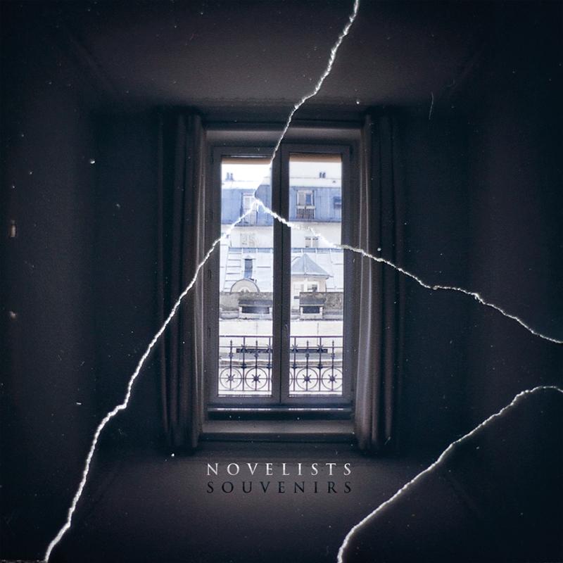 NOVELISTS – Souvenirs
