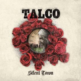 Talco_SilentTown_Cover