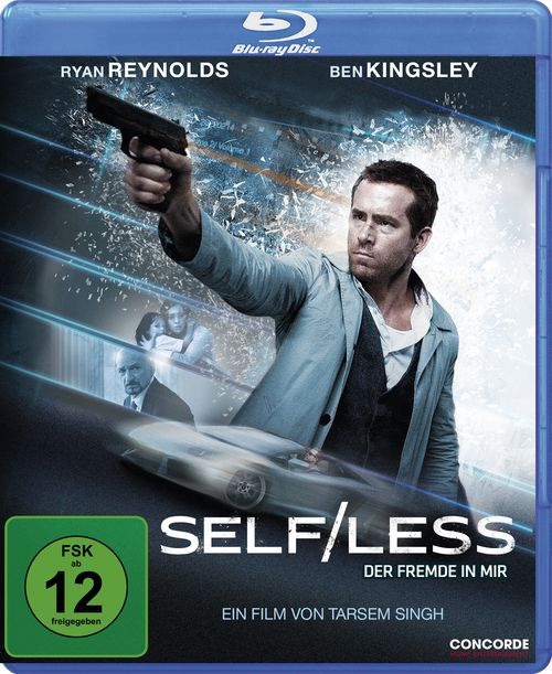 SELF/LESS: DER FREMDE IN MIR