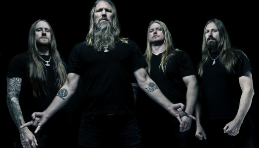 "AMON AMARTH-Interview zum neuen Album ""Jomsviking"""