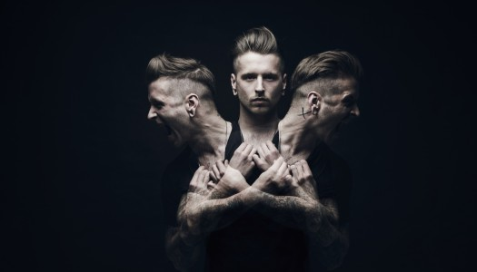 BURY TOMORROW: Interview mit Sänger Dani Winter-Bates