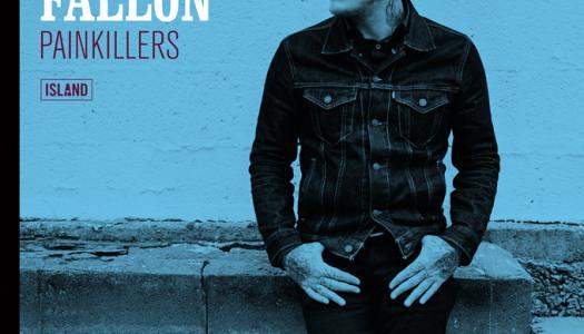 BRIAN FALLON – Painkillers