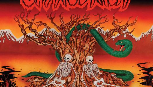 OPPROBRIUM – Serpent Temptation