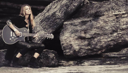 HEATHER NOVA – Europa Tour 2016