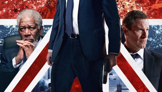 LONDON HAS FALLEN ab dem 10.03.2016 im Kino!
