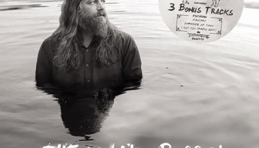 THE WHITE BUFFALO – Love And The Death Of Damnation