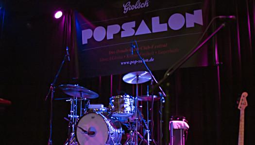 POPSALON 6 – OSNABRÜCK, 14.04.-16.04.2016