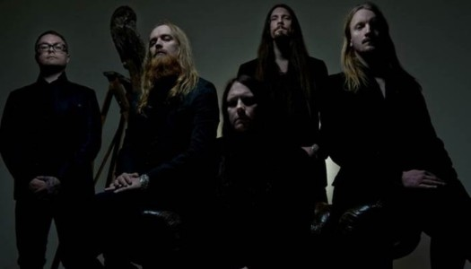 "KATATONIA: ""The Fall of Hearts"" / Line-Up-Details"
