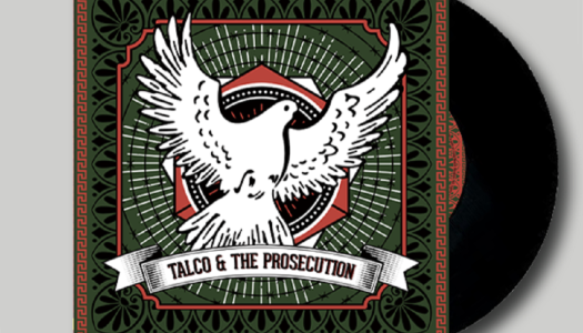 TALCO/ THE PROSECUTION – Benefiz-Split Single & Tourdates 2016