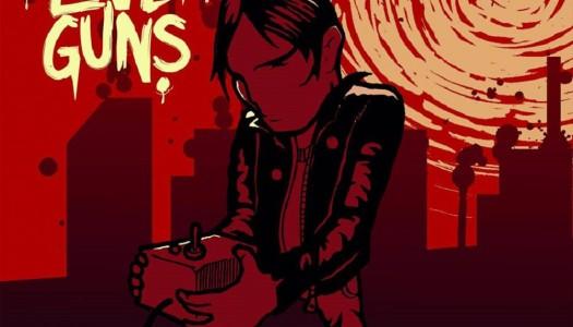 TEENAGE LOVE GUNS – Heartplosion