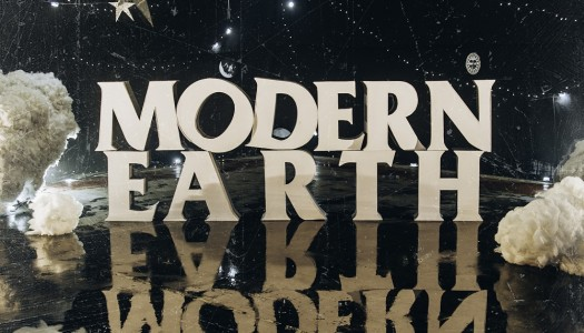 LANDSCAPES – Modern Earth