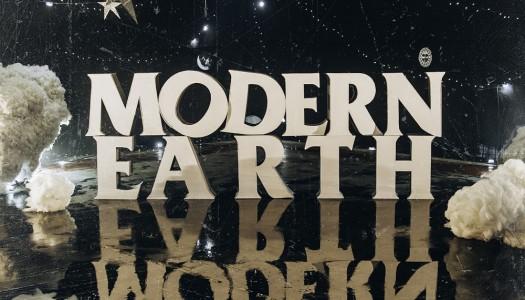 LANDSCAPES – Modern Earth