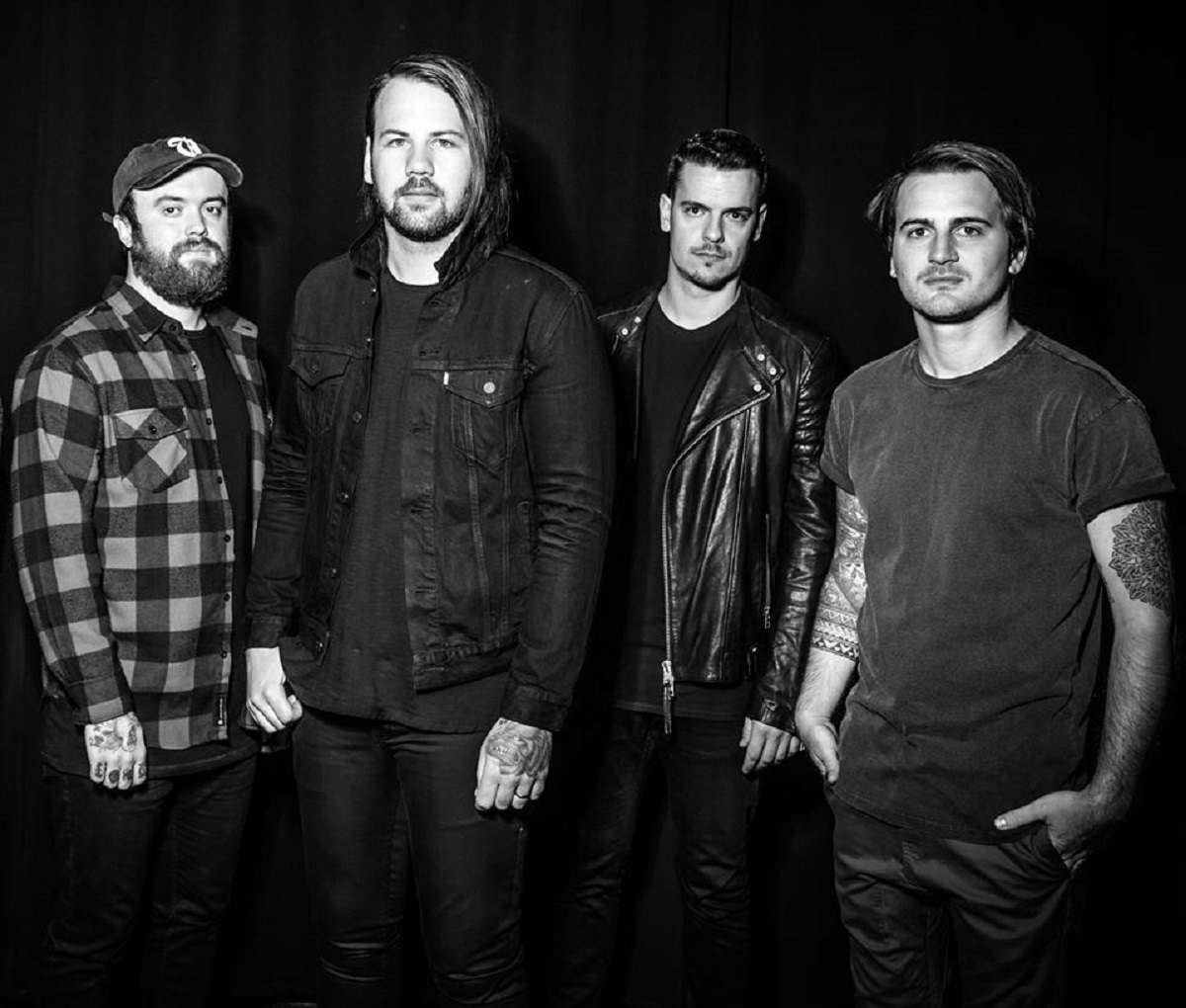 BEARTOOTH-photo by Myriam Santos