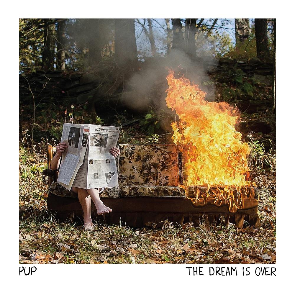 PUP_Album_Cover