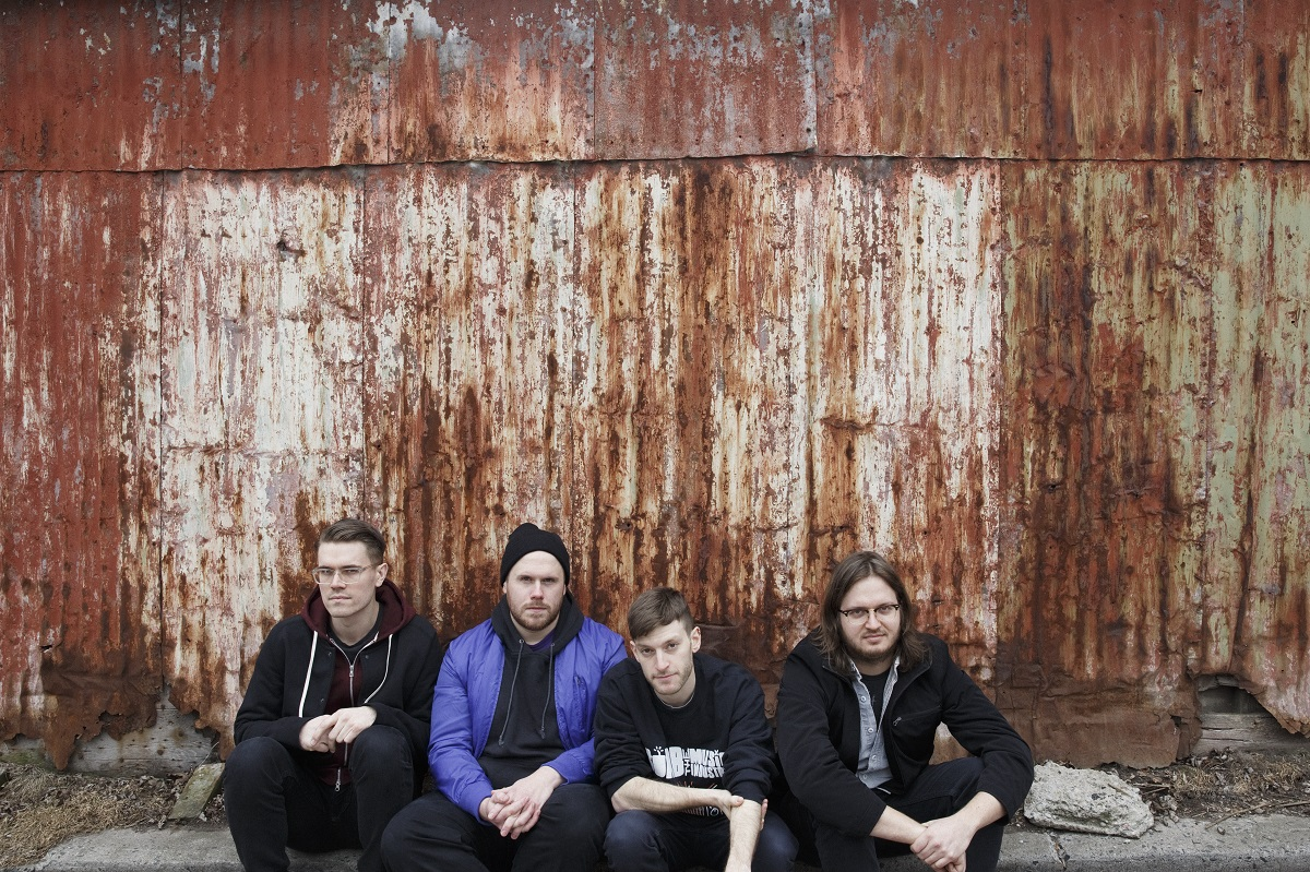 PUP_Band_Photo_by_Vanessa_Heins