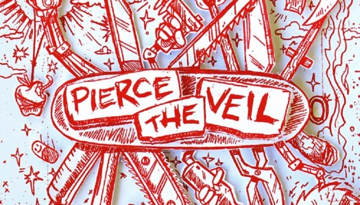 PIERCE THE VEIL – Misadventures