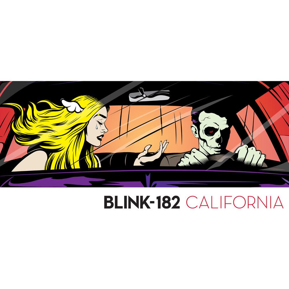 blink-182_California_Album