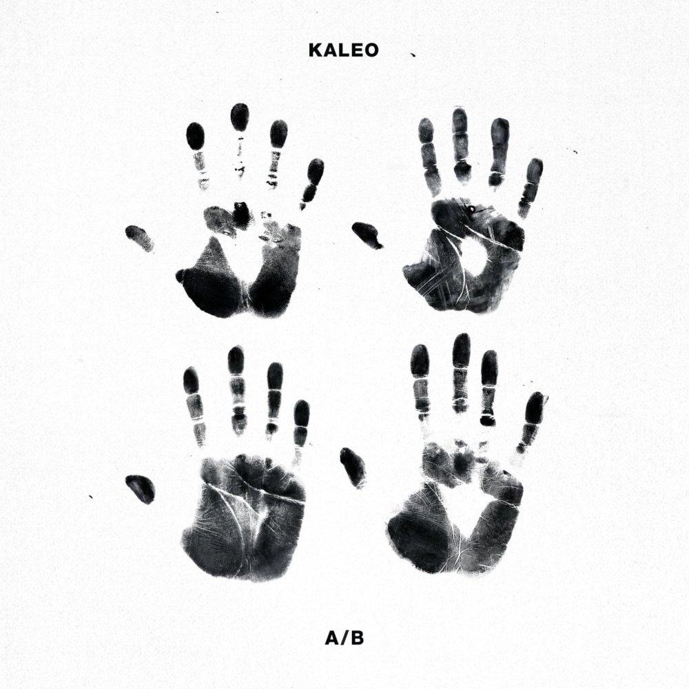 cover - kaleo - ab