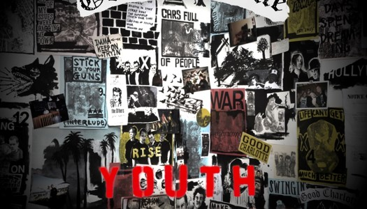 GOOD CHARLOTTE – Youth Authority