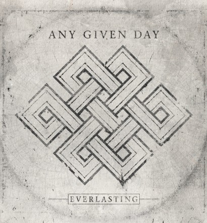 Cover-Any Given Day Everlasting