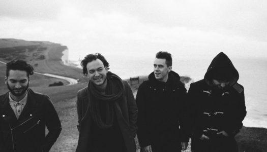 Nachschub für die Indie-Disco – KYTES bringen ihr Debütalbum heraus