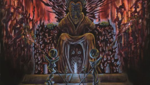 STONED GOD – Discordant Divinity