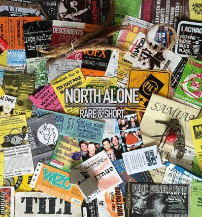 north_alone_album_cover