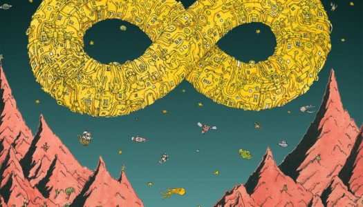 DANCE GAVIN DANCE – Mothership