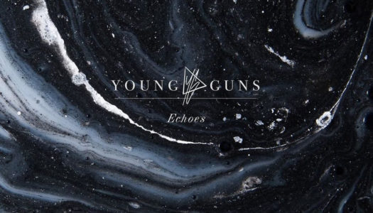 YOUNG GUNS – Echoes