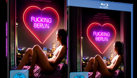 Verlosung FUCKING BERLIN