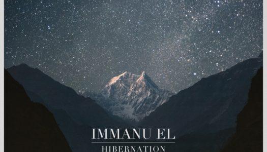 IMMANU EL – Hibernation