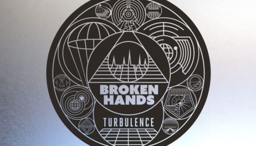 BROKEN HANDS – Turbulence