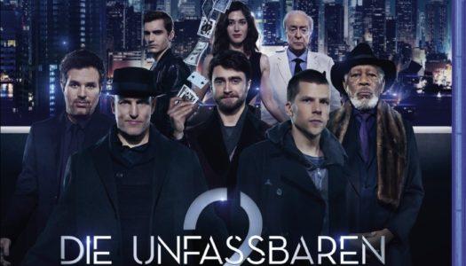 DIE UNFASSBAREN 2 – NOW YOU SEE ME