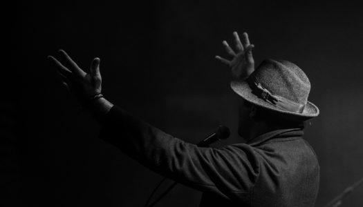 WILLIAM MCCARTHY kommt im April auf Tour