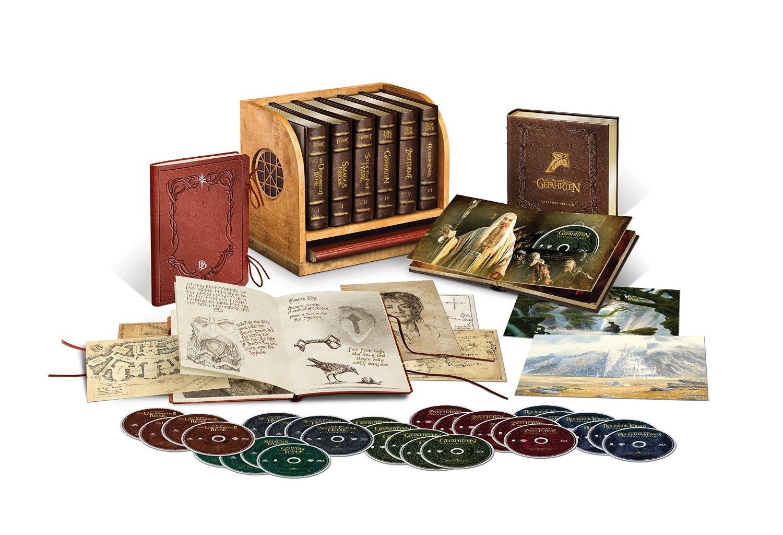 mittelerde-ultimate-collectors-edition
