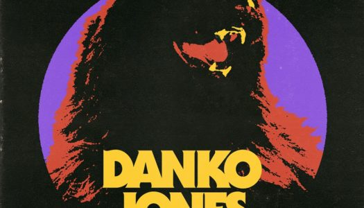 DANKO JONES – Wild Cat