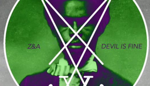 ZEAL&ARDOR – Devil Is Fine