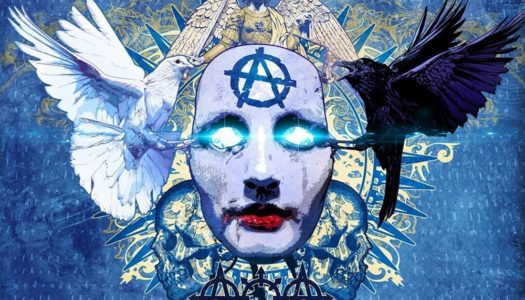 ART OF ANARCHY – The Madness