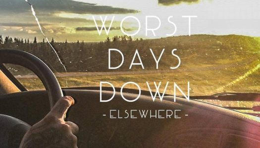 WORST DAYS DOWN – Elsewhere