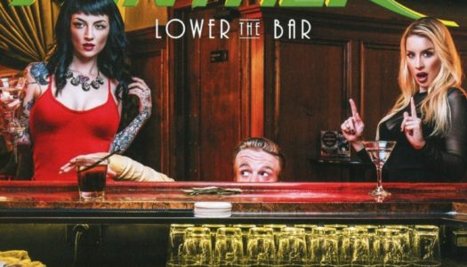 STEEL PANTHER – Lower The Bar