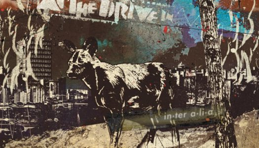 AT THE DRIVE-IN – in.ter a.li.a