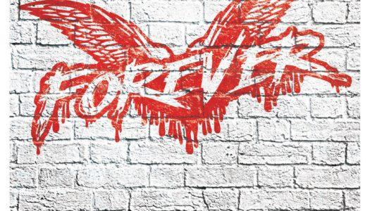 COCK SPARRER – Forever